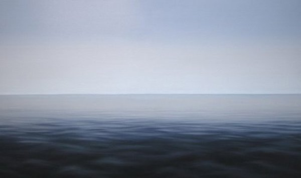 13: Gill Rocca: Early Morning Whitstable