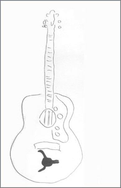 16: Laura Baker: Guitar