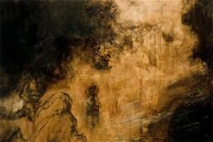 Bernadette Kiely: Caelum II
