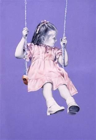 Danny Green: Swing