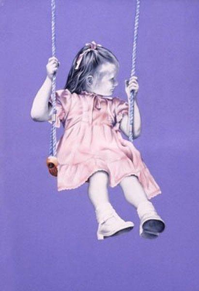 22: Danny Green: Swing