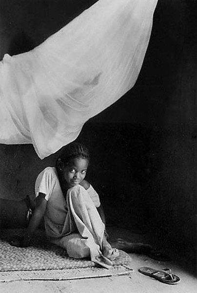 106: Alioune Bâ: La Moustiquaire 1997