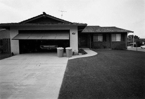 117: Bill Owens: House 421 1970