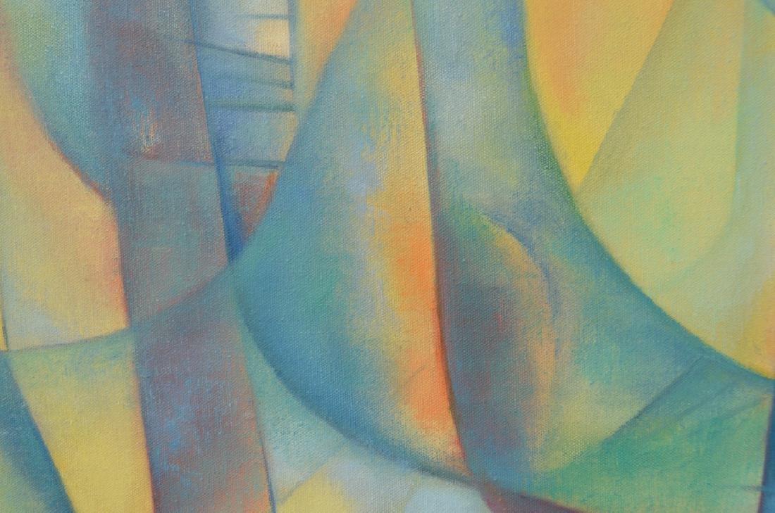 Lydia ZMRHAL (1914-1997) American - 3