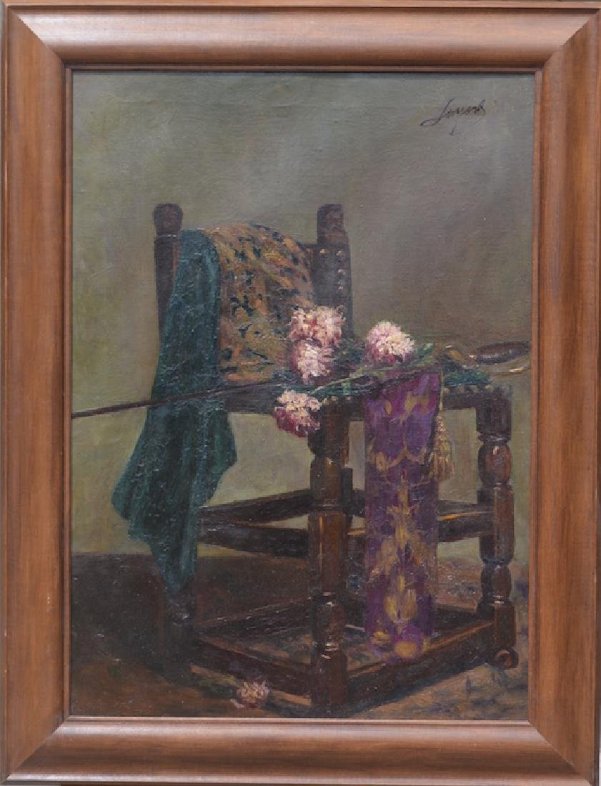 Leon WYCZOLKOWSKI (1852-1936) Russian - Polish