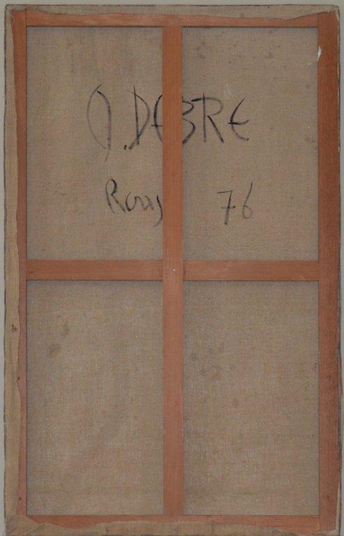 Olivier DEBRE (1920-1999) French - 4