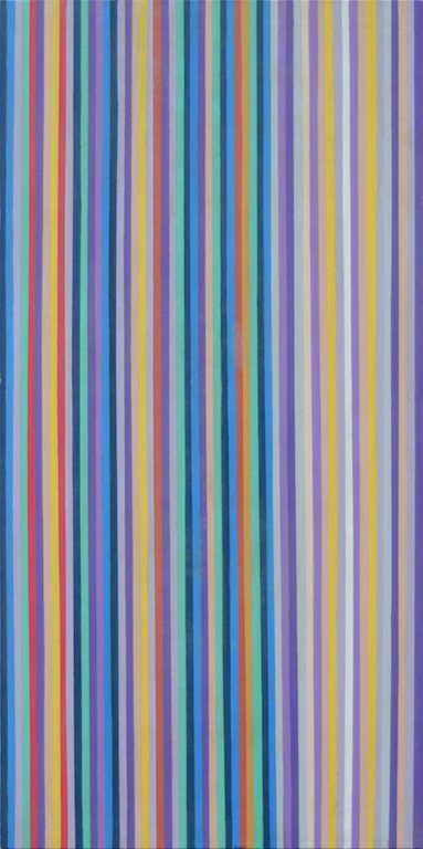 Gene DAVIS (1920-1985) American Abstract