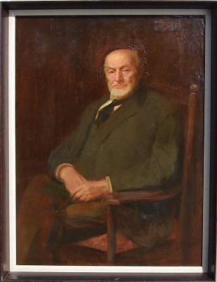 Maurice FROMKES (1872-1931) Polish - American - French