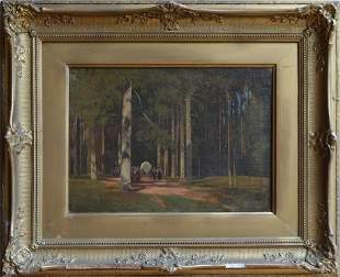 Andreij SHILDER (1861-1919) Russian
