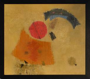 Tetsuo Bob OCHIKUBO (1923-1975) Japanese - American