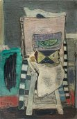 Pierre GRIMM (1898-1979) Ukrainian - French