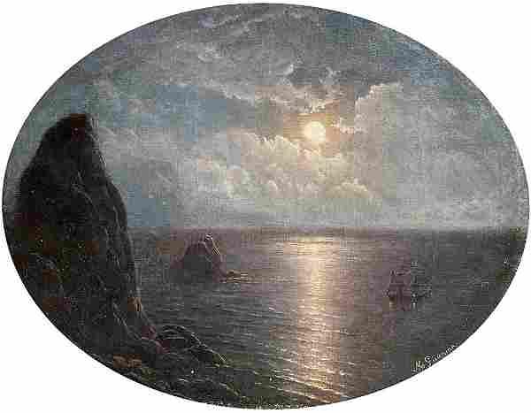 Mekertich GIVANIAN (1848-1906) Russian / Armenian