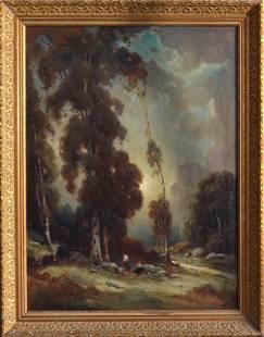 Alexis PODCHERNIKOFF (1886-1933) Russian - American