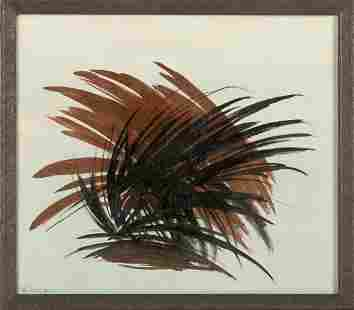 Hans HARTUNG (1904-1989) Germany - French