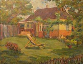 Grigori Tomenko (1915-1994) Russian / Ukraine
