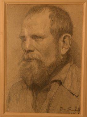 Vasili Yakovlev (1893-1953) Russia
