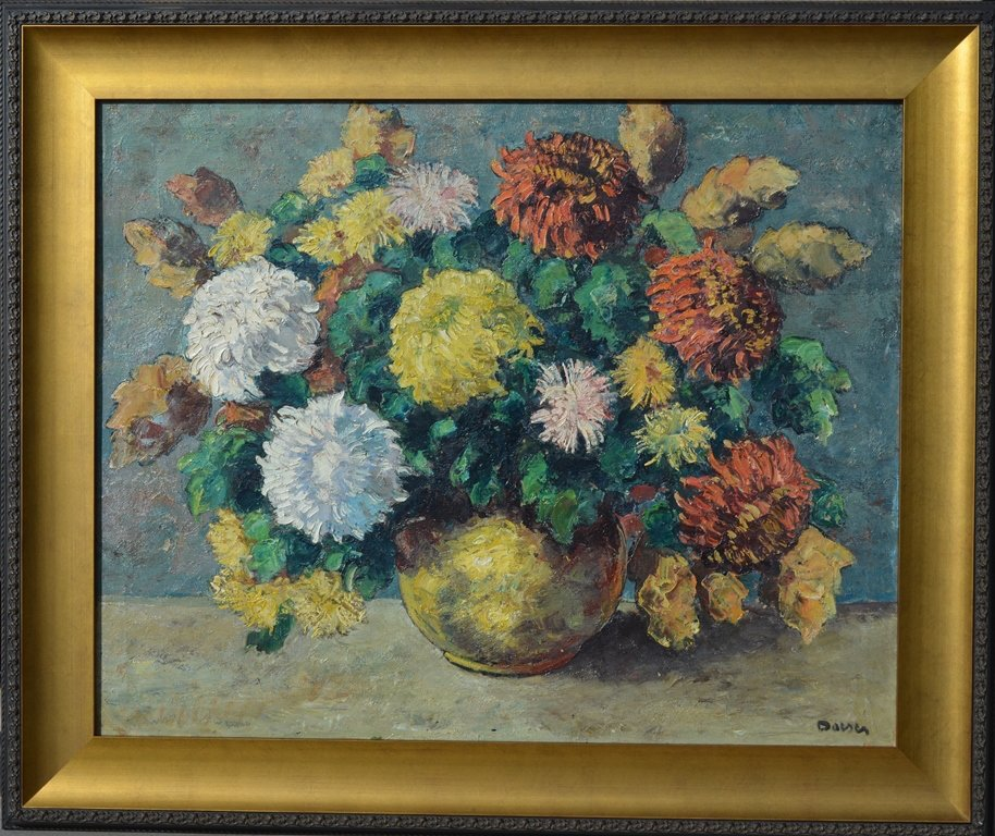 Jacobus Johannes DOESER (1884-1970) Netherlandish