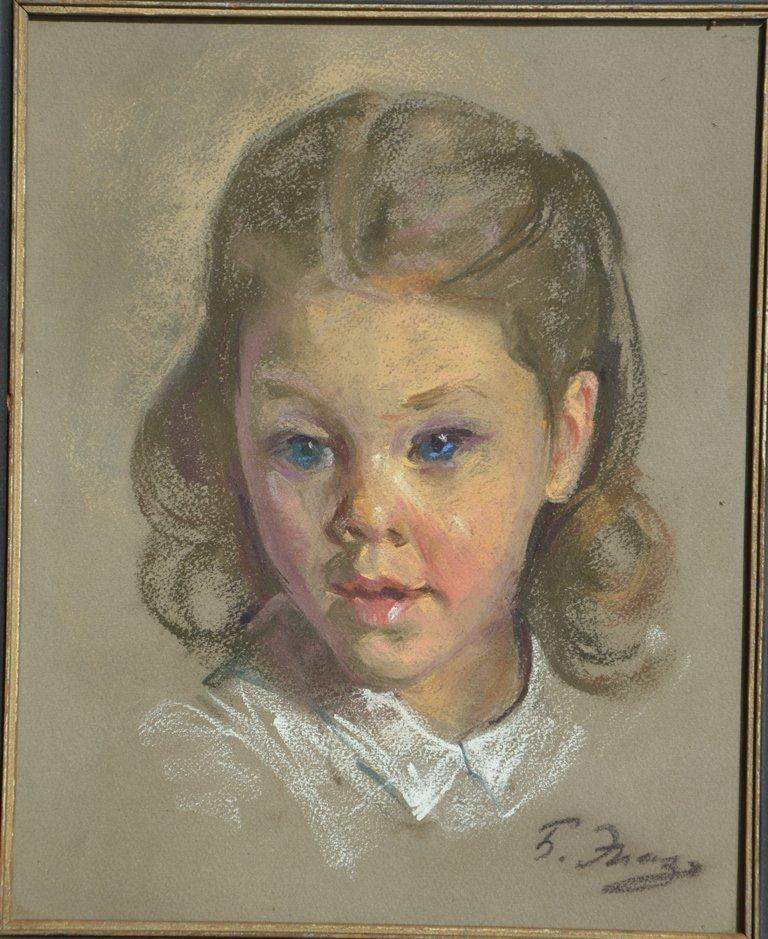 B. EGIS (1869-1946) Russian - Ukrainian - Lithuania
