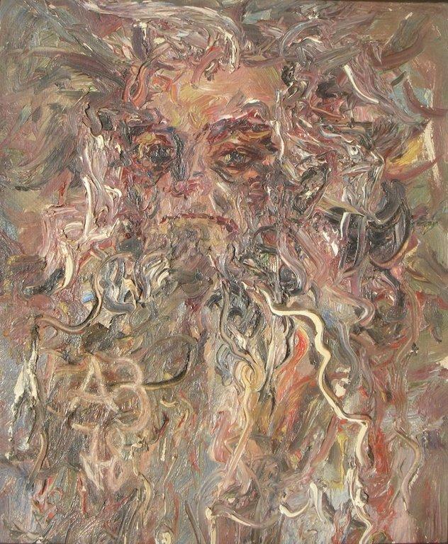 Anatolij Timofeevic ZVEREV (1931-1986) Russian - 2