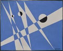 Helen GERARDIA (1903-1988) Ukrainian - American
