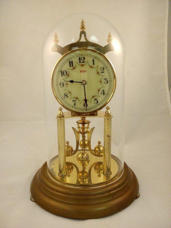 Vintage Kundo Anniversary Clock.
