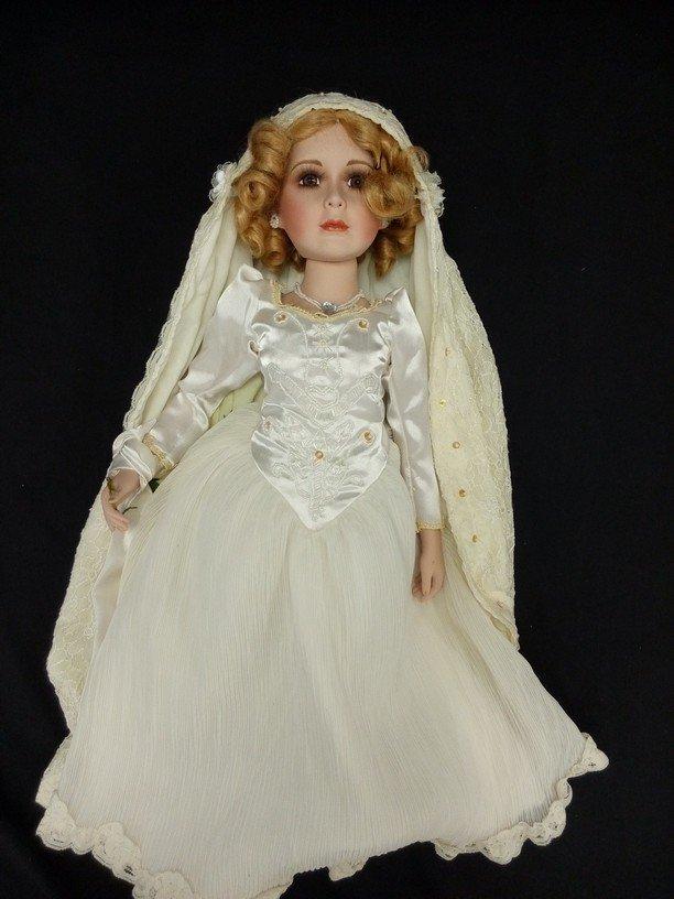 American Classic Doll