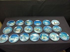 Rosenthal Christmas Plates