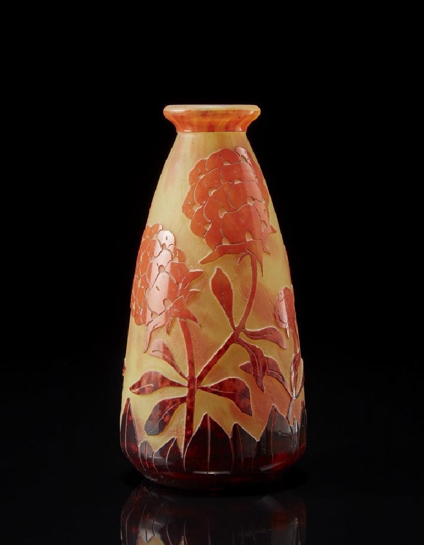 Charder - Le Verre Francais  Vaso a bottiglia in vetro