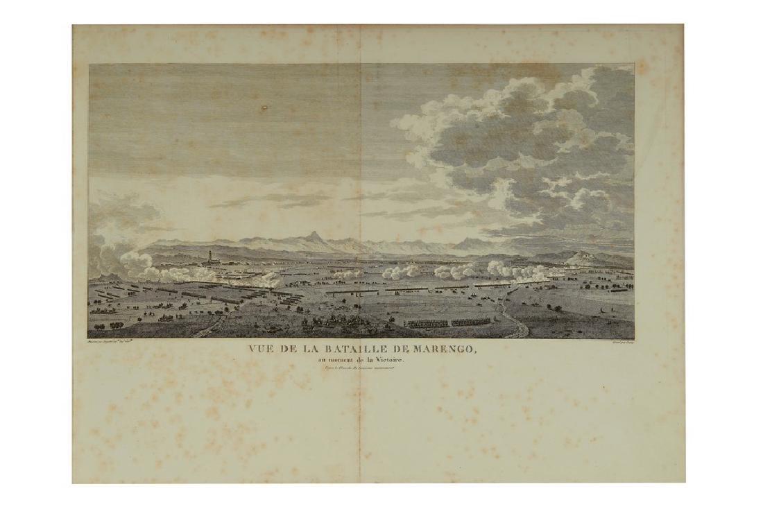 BERTHIER, Alexandre Prince de Wagram (1753-1815) -