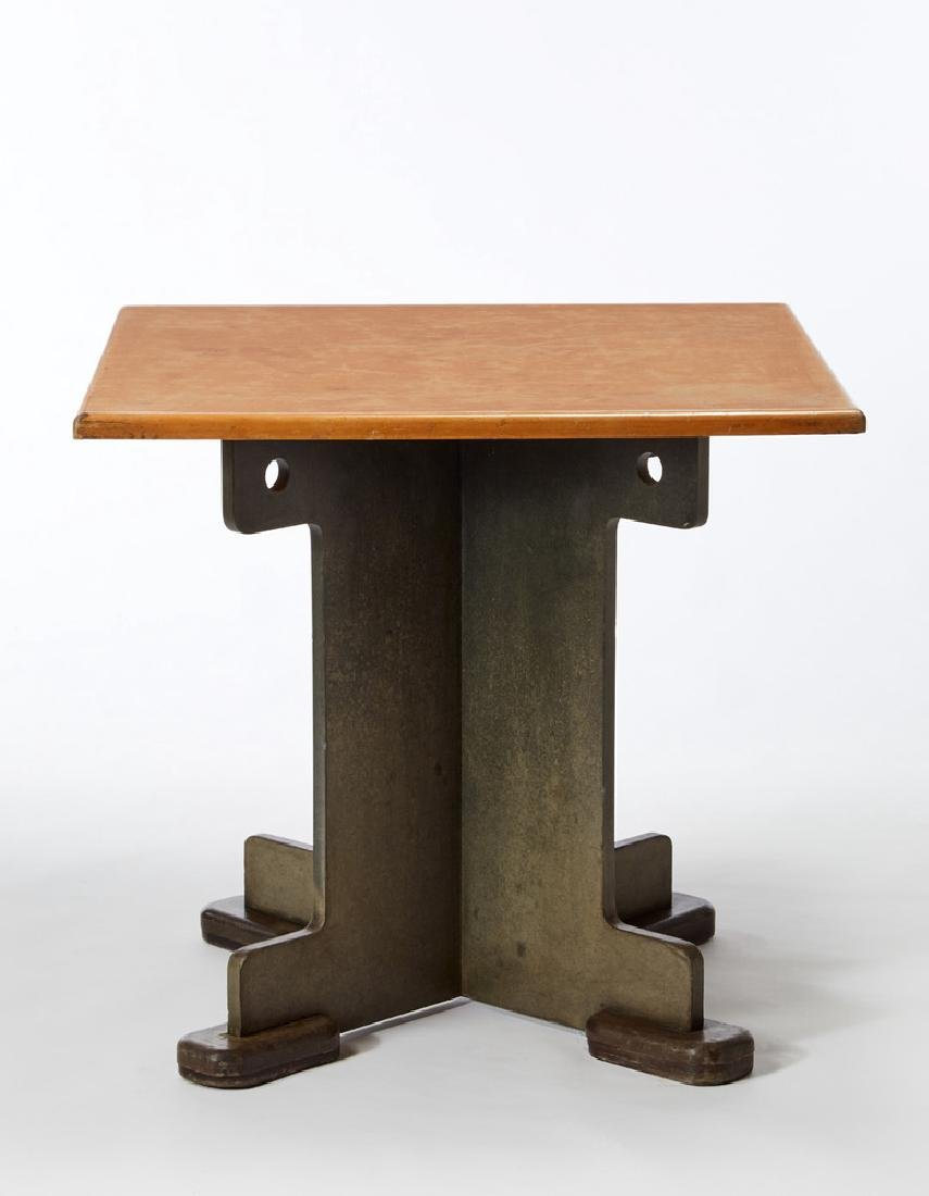 "Gaetano Pesce (La Spezia 1939) Table for the ""Cestello"""