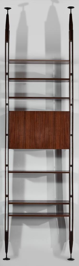 Franco Albini (Robbiate 1905 - Milano 1977) Bookshelf