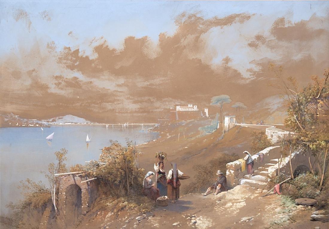 Thomas Charles Leeson Rowbotham (Dublino 1823 - Londra