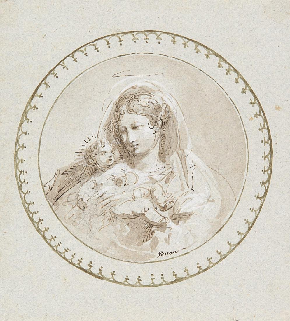 Giuseppe Bernardino Bison (Palmanova 1762 - Milano
