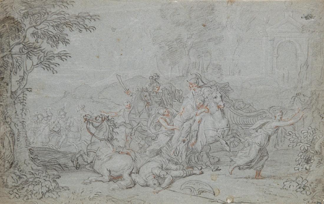 Alexander Johann Dallinger von Dalling (Vienna 1783 -