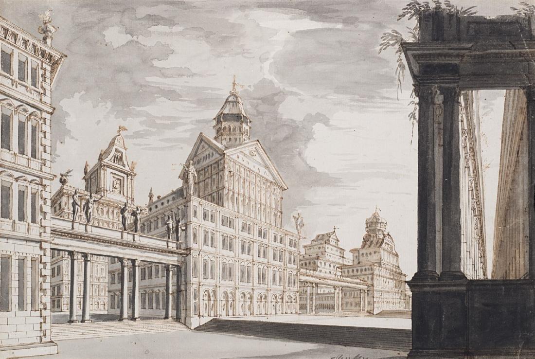 Fabrizio Galliari (Andorno Micca 1709 - Treviglio