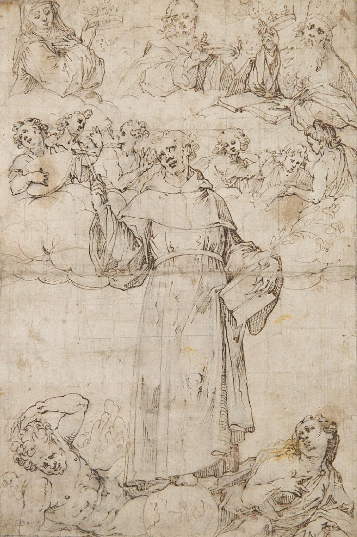 Giovanni Battista Trotti (Cremona 1555 - Parma