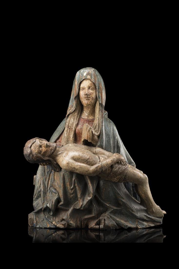 Scultore veneto fine secolo XV - inizio secolo XVI