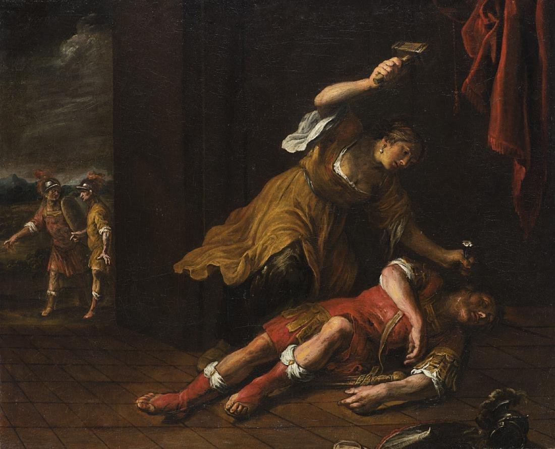 Giovanni Battista Carlone (Genova 1603 - Parodi Ligure