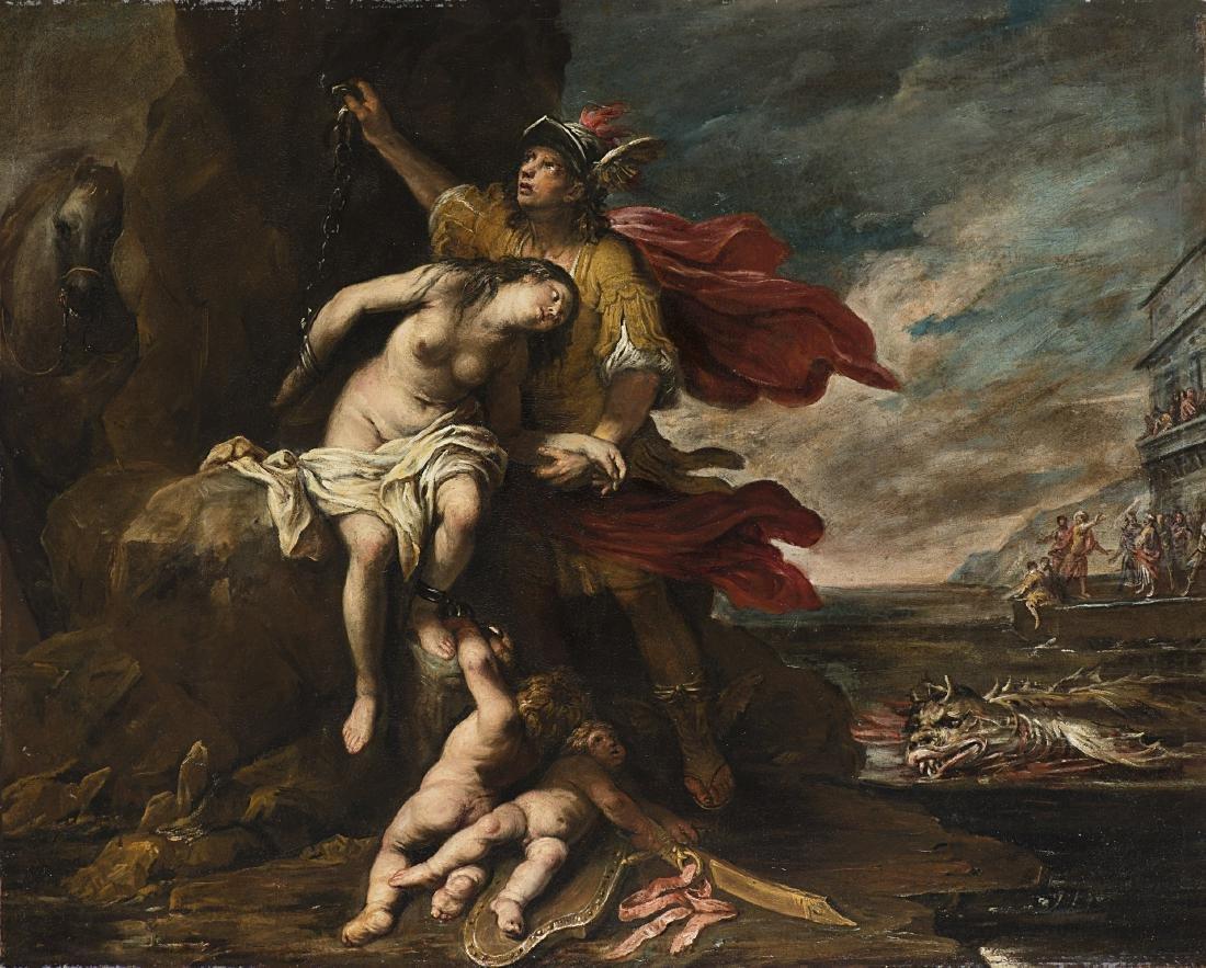 Giovanni Battista Carlone (Genova 1603 - Parodi Ligure - 2
