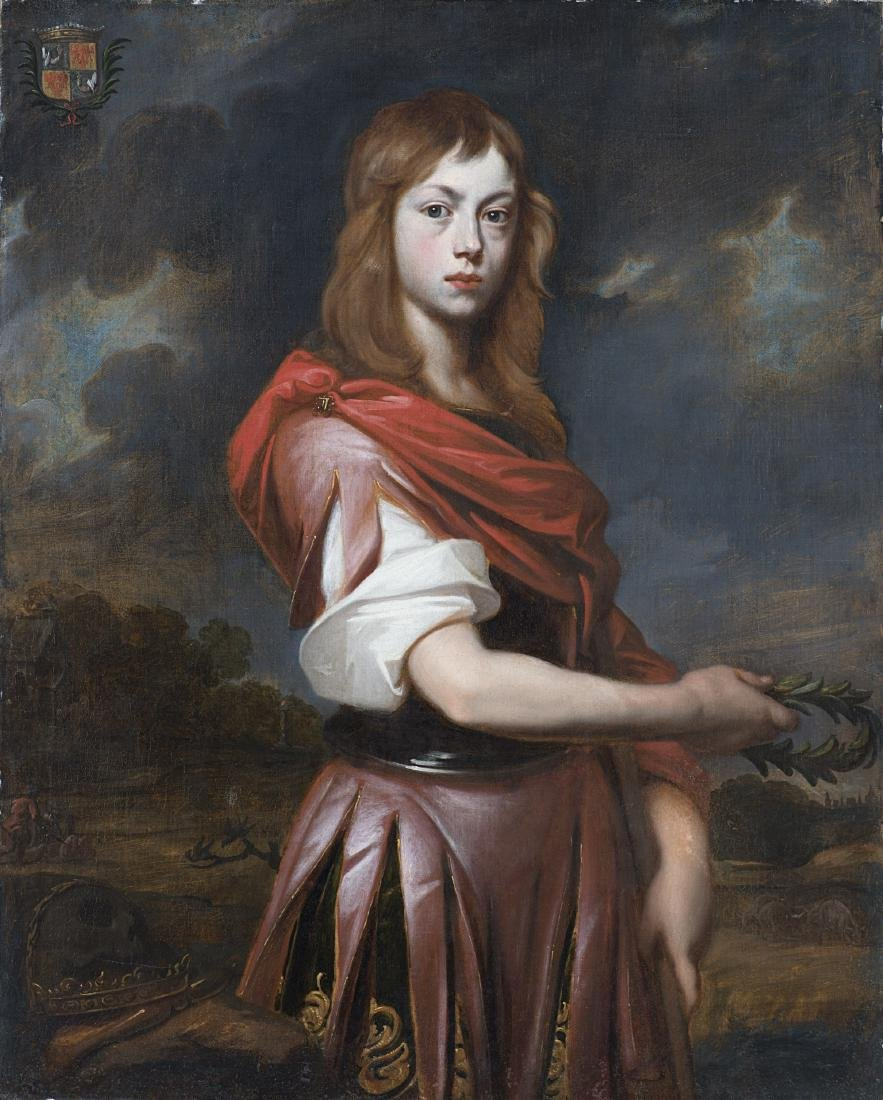 Nicolaes Maes (Dordrecht 1634 - Amsterdam