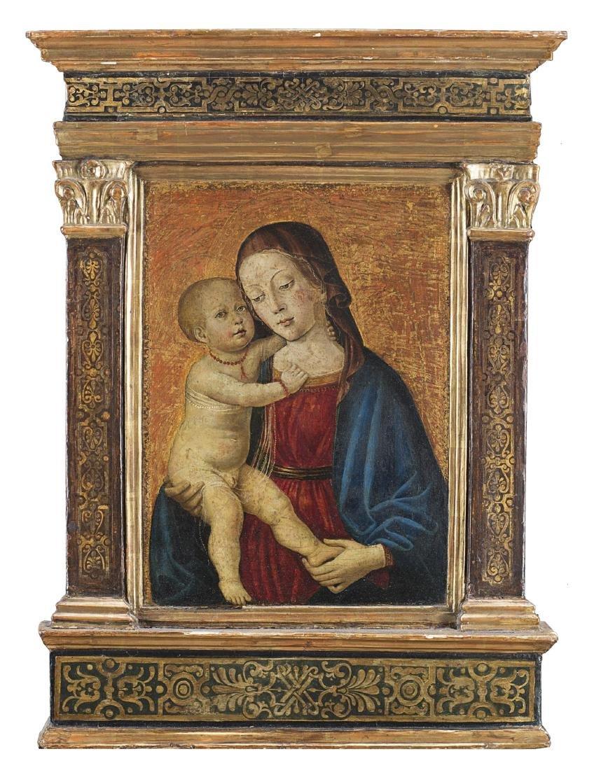 Fiorenzo di Lorenzo (Perugia 1440 - Perugia