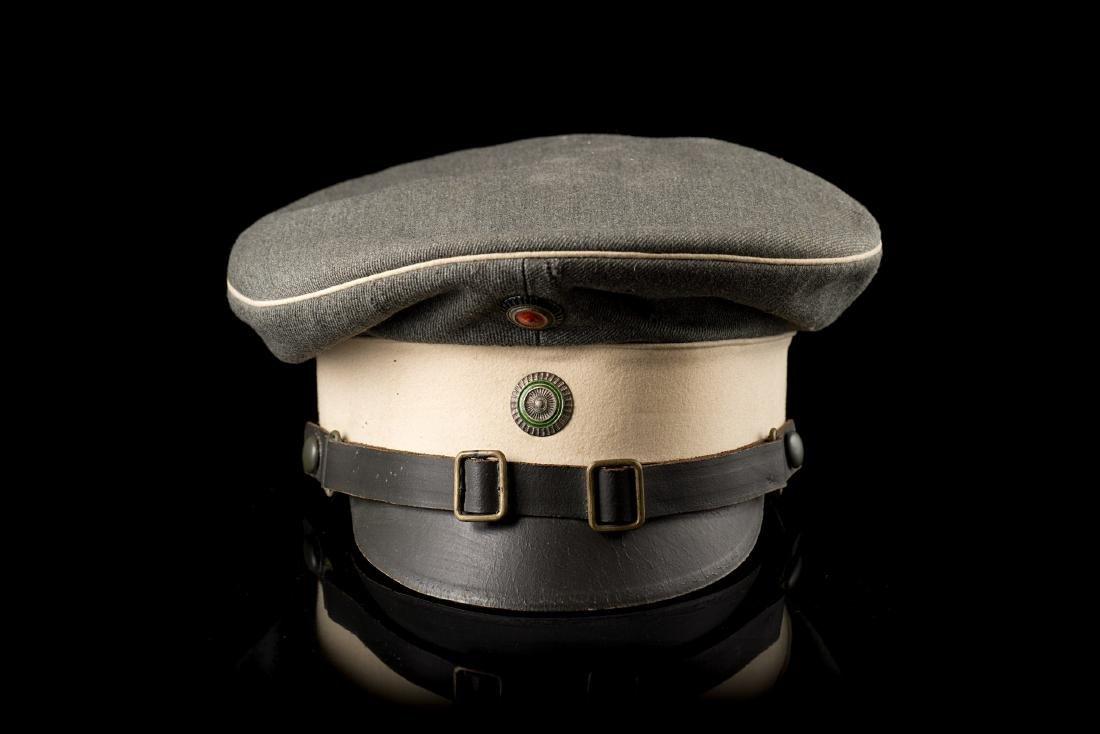 Cappello da ufficiale del Reggimento di Fanteria