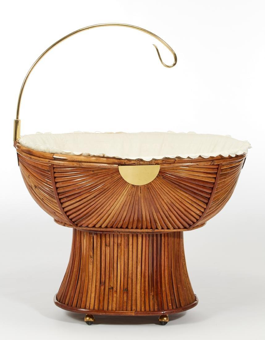Gabriella Crespi (Milano 1922 - Milano 2017)Bamboo and