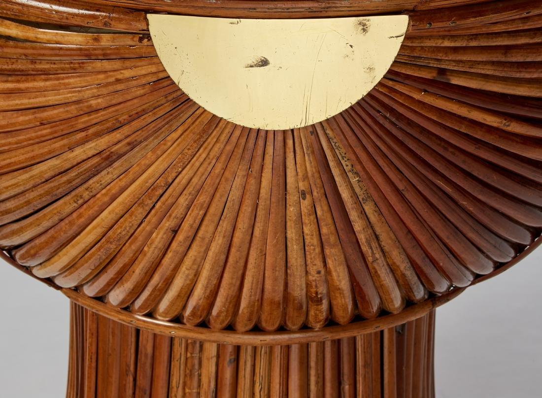 Gabriella Crespi (Milano 1922 - Milano 2017)Bamboo and - 2