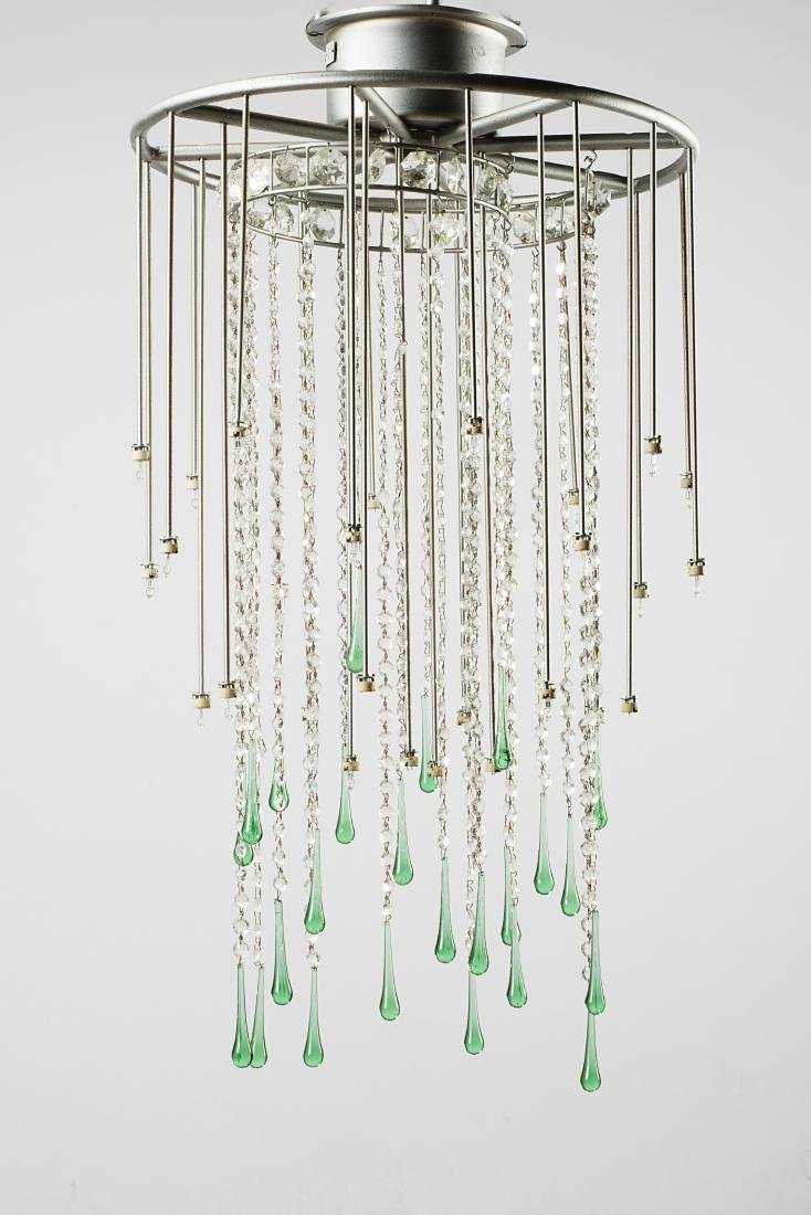 Pietro Derossi (Torino 1933)Suspension lamp model