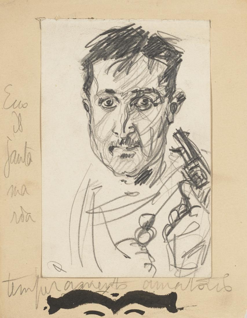 Gio Ponti (Milano 1891 - Milano 1979)Lotto di undici - 6