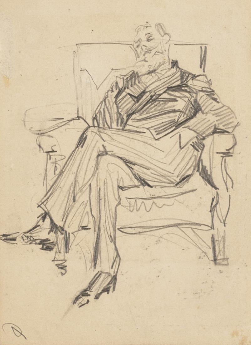 Gio Ponti (Milano 1891 - Milano 1979)Lotto di undici - 8