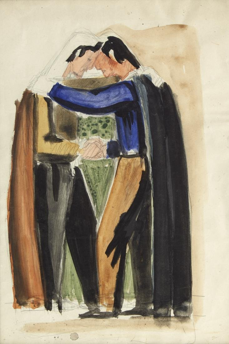 Gio Ponti (Milano 1891 - Milano