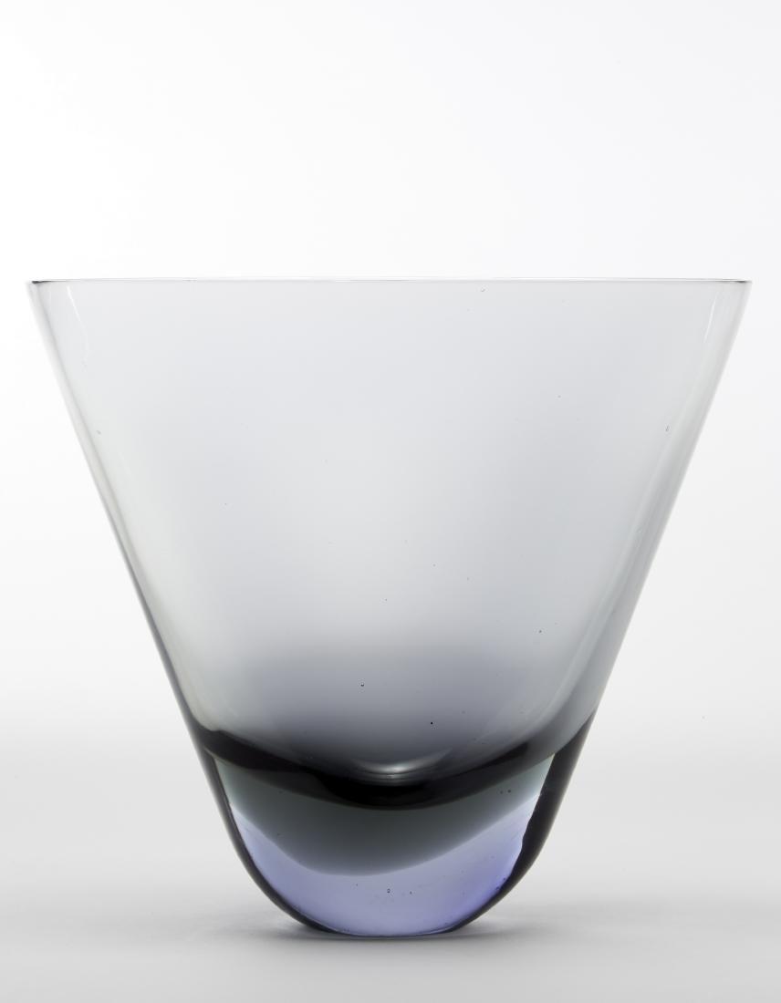Flavio Poli (Chioggia 1900 - Venezia 1984)Grande vaso