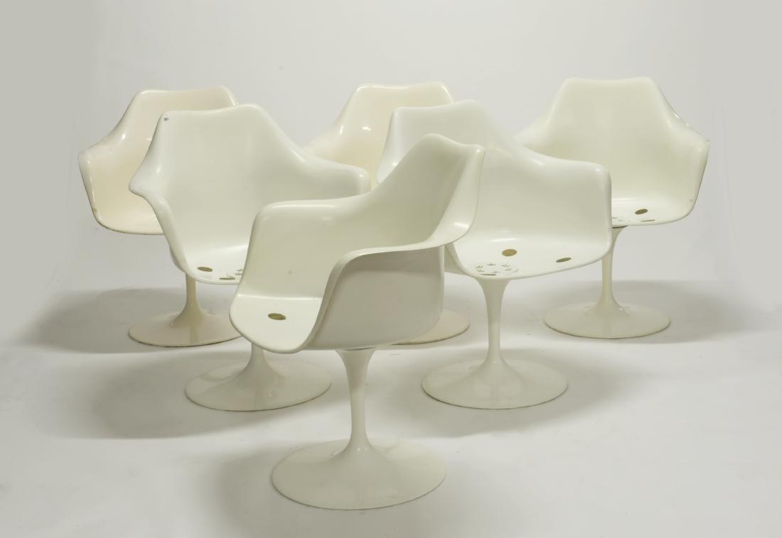 Eero Saarinen (Kirkkonummi 1910 - Ann Arbor 1961)Sei